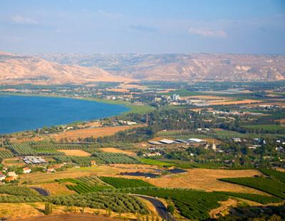 اقليم سلطة وادي الأردن